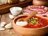 Kuchnia ukraińska – kolorowa i rozmaita, przyjemnie sycąca!