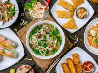 Kuchnia wietnamska - kolorowa i aromatyczna