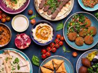 Kuchnia arabska – czyli jak ciekawie podjąć gości!