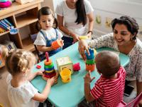 Uboga dieta może powodować 20-centymetrową różnicę wzrostu u dzieci w różnych krajach
