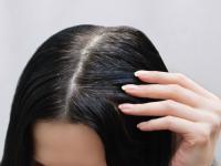 Jak pozbyć się siwych włosów?
