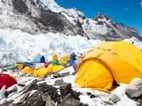 Zanieczyszczenie mikroplastikiem dotarło nawet na Mount Everest