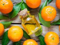 Olejek mandarynkowy – najprzyjemniejszy z olejków cytrusowych!