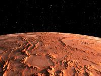 Naukowcy twierdzą, że znaleźli najlepsze miejsce do życia na Marsie