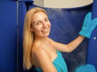 Krioterapia – czyli co można wyleczyć zimnem?