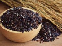 Ryż czarny - opis, właściwości i zastosowanie. Zboże ryż czarny ciekawostki