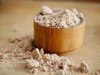 Mąka z orzechów ziemnych zaskakująco pełna zdrowia!