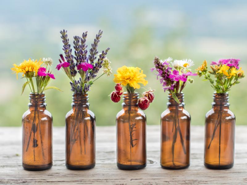Aromaterapia ‒ właściwości, rodzaje i zastosowanie aromaterapii