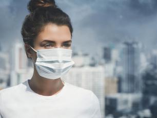 Eksperci ostrzegają, że zanieczyszczenie powietrza spowoduje masową migrację