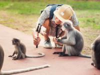 Czy to koniec selfie ze zwierzętami?