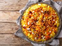 Kuchnia irańska – gastronomiczny klejnot Bliskiego Wschodu