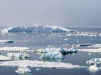 Globalna utrata lodu przyspiesza w rekordowym tempie