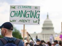 Wierzymy w kryzys klimatyczny ‒  wynika z największego globalnego sondażu