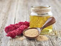 Olej z amarantusa ‒ właściwości i działanie. Jak stosować olej z amarantusa?