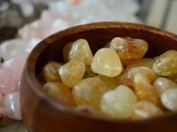 Cytryn kamień ‒ opis, właściwości i występowanie cytrynu