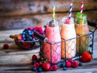 Smoothie – lepsza alternatywa dla soku?