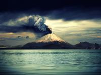 Najpiękniejsze wulkany na świecie
