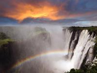 Najpiękniejsze wodospady na świecie