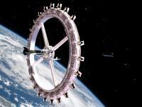 Pierwszy na świecie kosmiczny hotel zostanie otwarty w 2027 roku