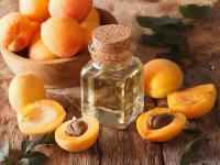 Olej z pestek moreli – lek i kosmetyk  z odpadków!