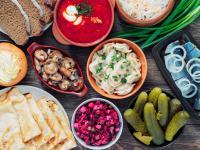 Kuchnia rosyjska – niedoceniany skarbiec przepisów