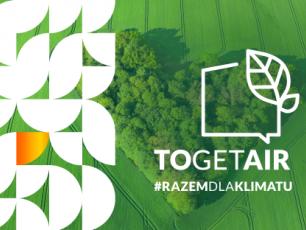 Już niedługo premiera Polskiego Multimedialnego Raportu Klimatycznego