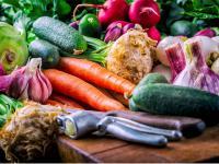 Najciekawsze odmiany warzyw - co zasiać w ogrodzie?