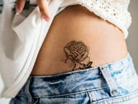Biotatuaż (biologiczny tatuaż) – co to jest, jak się go wykonuje i czy biotatuaż jest bezpieczny dla zdrowia?