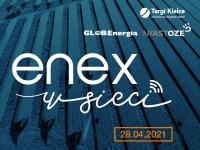 Enex w sieci - targi tym razem w wirtualnym wydaniu