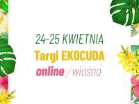Ekocuda w wersji online - wiosenny powiew kosmetycznych nowości