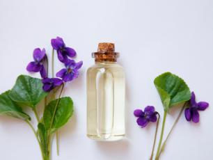 Olejek fiołkowy ‒ właściwości i działanie. Jak stosować olejek fiołkowy?