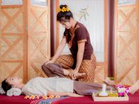 Nieprzyjemny, ale czy skuteczny? Czy warto wybrać się na masaż tajski?