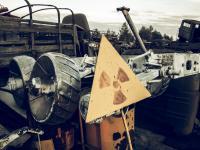 """Szkody spowodowane promieniowaniem w Czarnobylu """"nie przeszły na dzieci"""""""