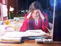 Kiedy praca szkodzi człowiekowi. Czyli co wiemy o wypaleniu zawodowym?
