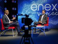 Dobra energia i moc spotkań podczas wirtualnych targów Enex