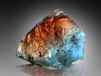 Topaz – doskonała alternatywa dla diamentu i szafiru!