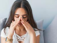 Zapalenie zatok – rak radzić sobie z uporczywym bólem?