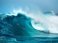Oceany na świecie