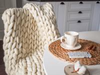 Wełna tkanina ‒ opis, właściwości i zastosowanie wełny
