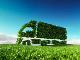 Koleją, samolotem czy statkiem? Który rodzaj transportu jest najbardziej ekologiczny?
