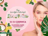 Targi Natural Beauty we Wrocławiu – tam przyszykujesz swoje ciało na wakacje!
