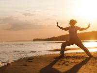 Qigong – prosta praktyka, która przedłuża życie