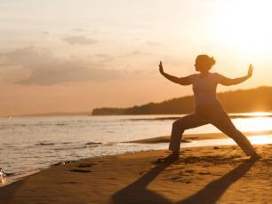Qigong ‒ opis, działanie i rodzaje Qigong