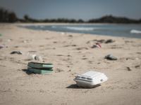 Nasze fast foody wypełniają oceany plastikiem