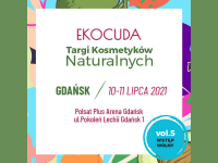 Stacjonarne Ekocuda wracają do Gdańska!