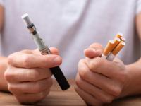 Czy e-papierosy są mniej szkodliwe dla zdrowia?