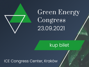 Green Energy Congress we wrześniu w formule hybrydowej
