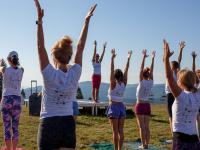 Joga Festiwal po raz kolejny w sierpniu w Wierchomli