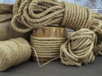 Juta tkanina - opis, właściwości i zastosowanie juty