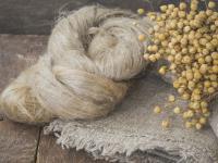 Len tkanina ‒ opis, właściwości i zastosowanie lnu